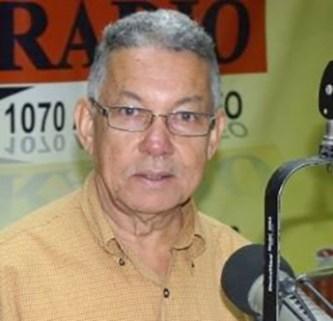Antonio María Jiménez
