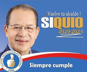 Siquio NG de la Rosa, Alcalde 2020