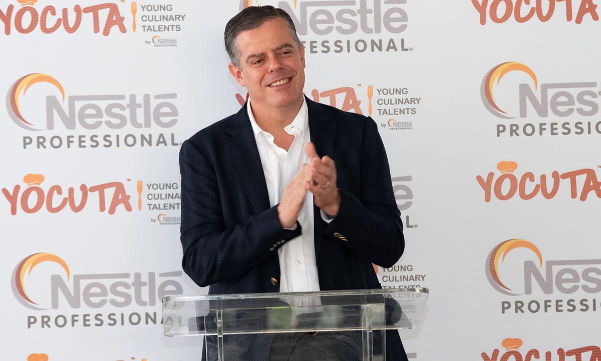 ablo Wiechers, Jefe de Mercado para República Dominicana, Cuba y Haití