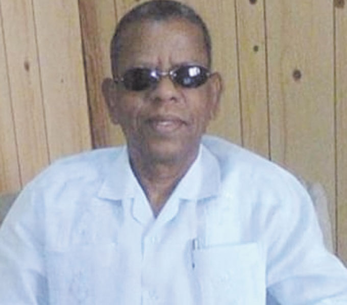 Dr. Rafael De Peña