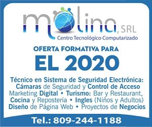 Molina Centro Tecnológico Computarizado