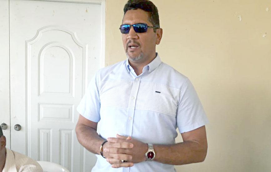 Harold Guzmán