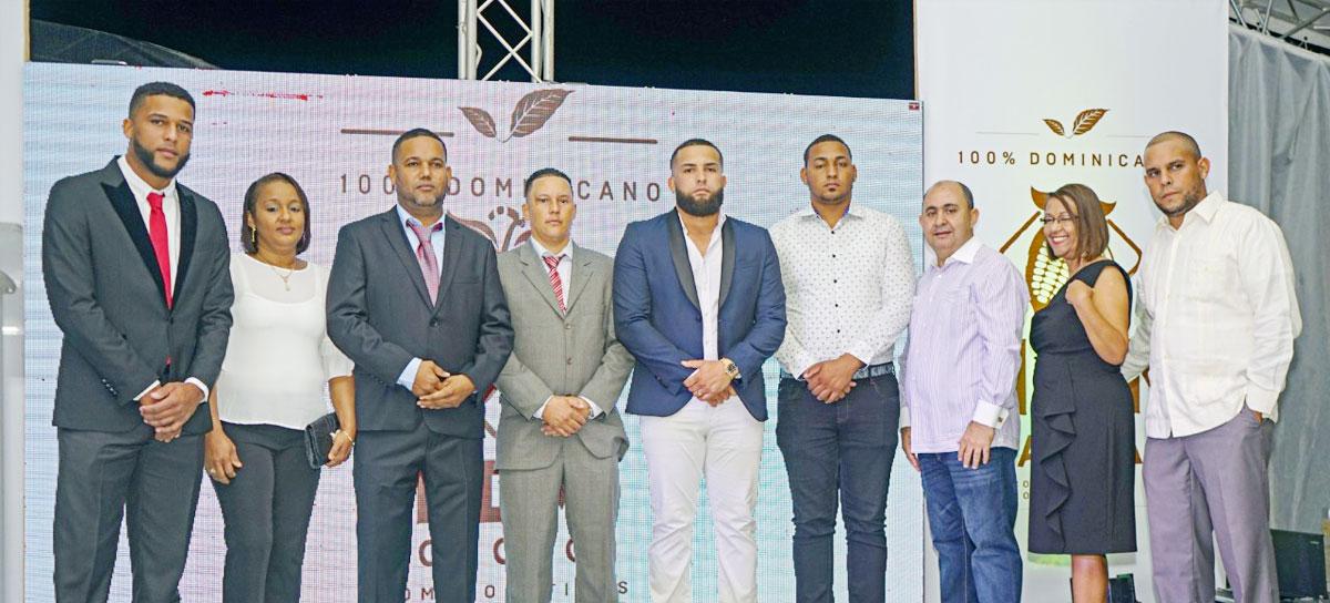 Inauguran en la provincia Hermanas Mirabal modernas instalaciones de HDM Cacao propiedad del destacado beisbolista y empresario Kelvin Herrera