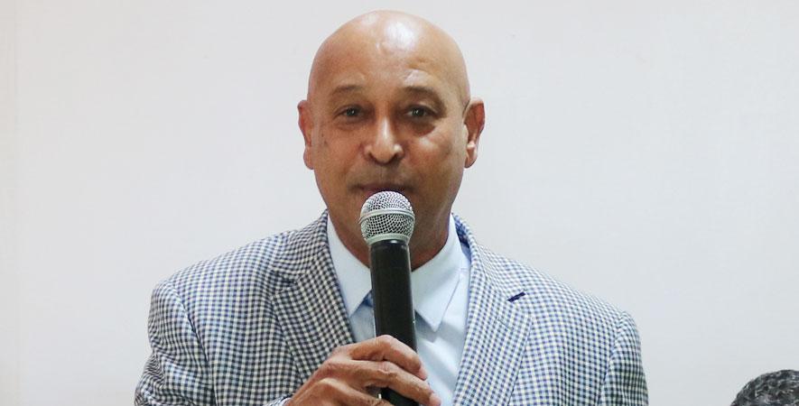 Emmanuel Trinidad
