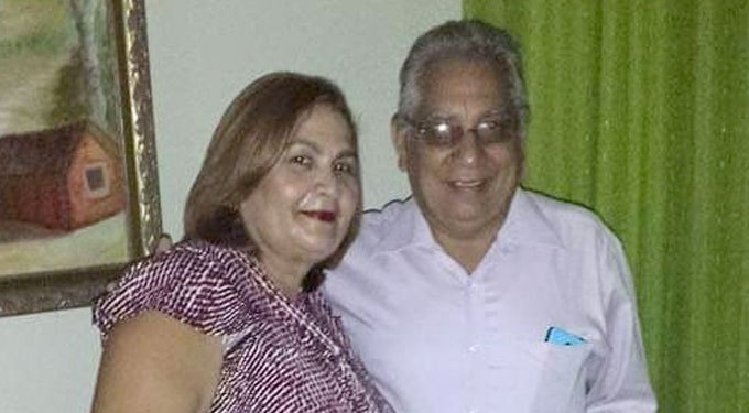 Muere esposa del gobernador de la Provincia Duarte