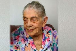 Fallece doña Felicia Rodríguez, madre del comunicador José Manuel Frías