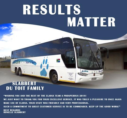 Slabbert Du Toit Family