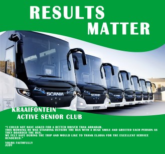 Kraaifontein Active Senior Club