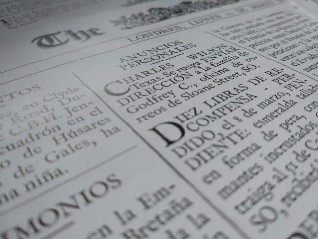 Noticias Sherlock Holmes Detective Asesor