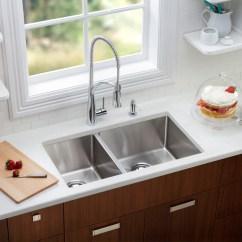 Elkay Kitchen Sinks Under Cabinet Lighting Options Ekit 2013