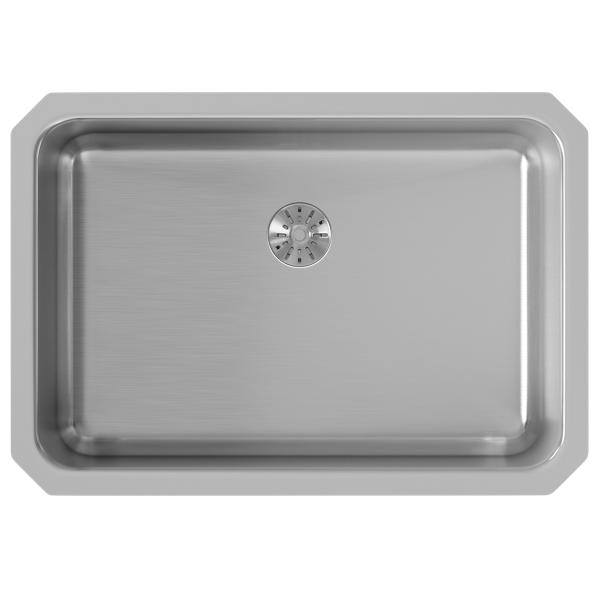 undermount stainless sinks kitchen how much does an outdoor cost perfect drain   elkay