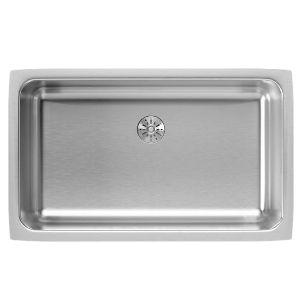 double bowl kitchen sink 6 foot island perfect drain | elkay