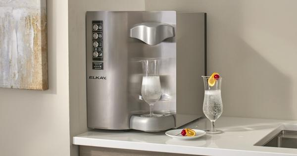 Premium Water Dispensers  Elkay