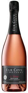 La Bohème Brut Rosé Bottle