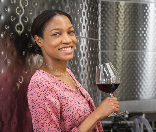 Winemaking & Viticulture