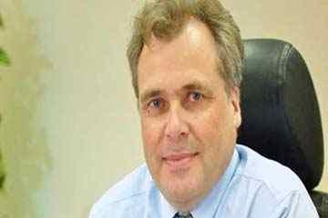 يورين ريختين رئيس شركة شل في مصر