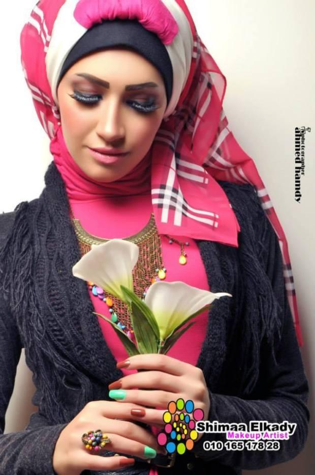 إيمى محمد12