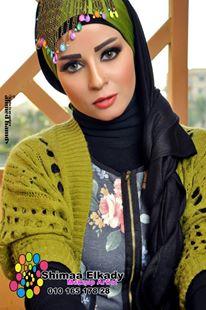 مونى فاروق11
