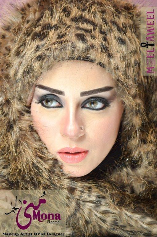 مونى فاروق3