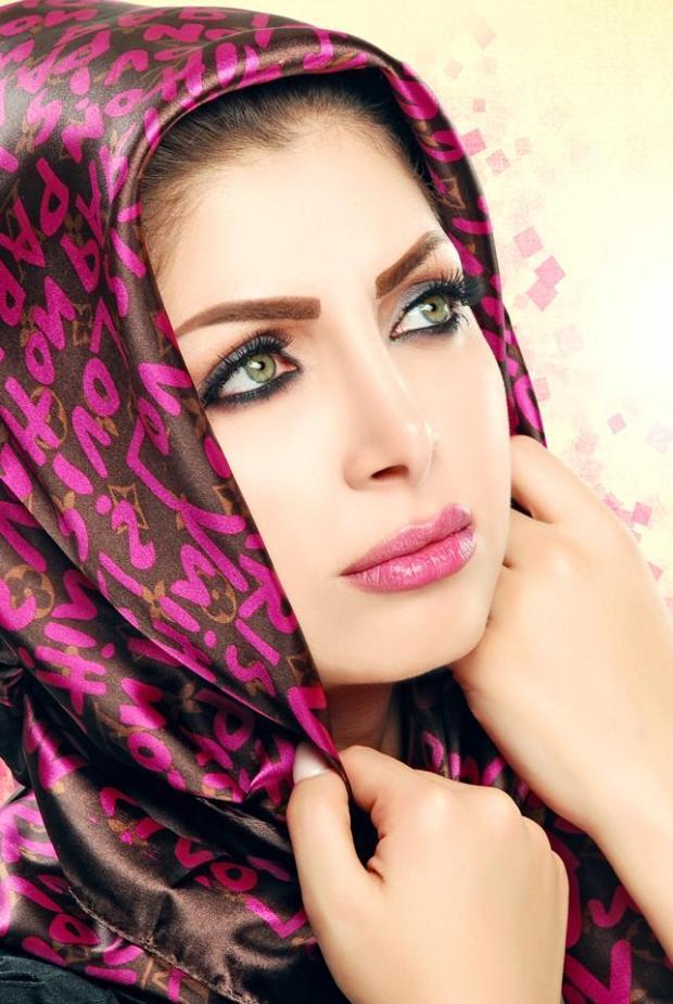 حجاب كلوديا