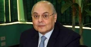 المهندس موسي مصطفي موسي رئيس حزب الغد