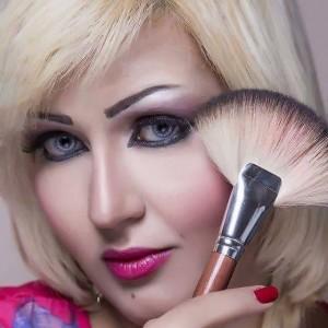خبيرة التجميل سالي شلبي