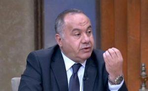 أحمد شيحه
