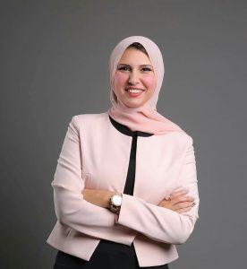 ياسمين الباز