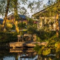 Zwei-Seen-Runde - Die Stille im Naturpark Schwalm-Nette