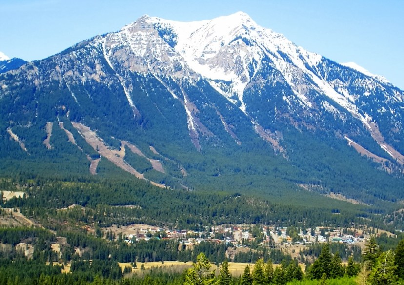 about elkford 1