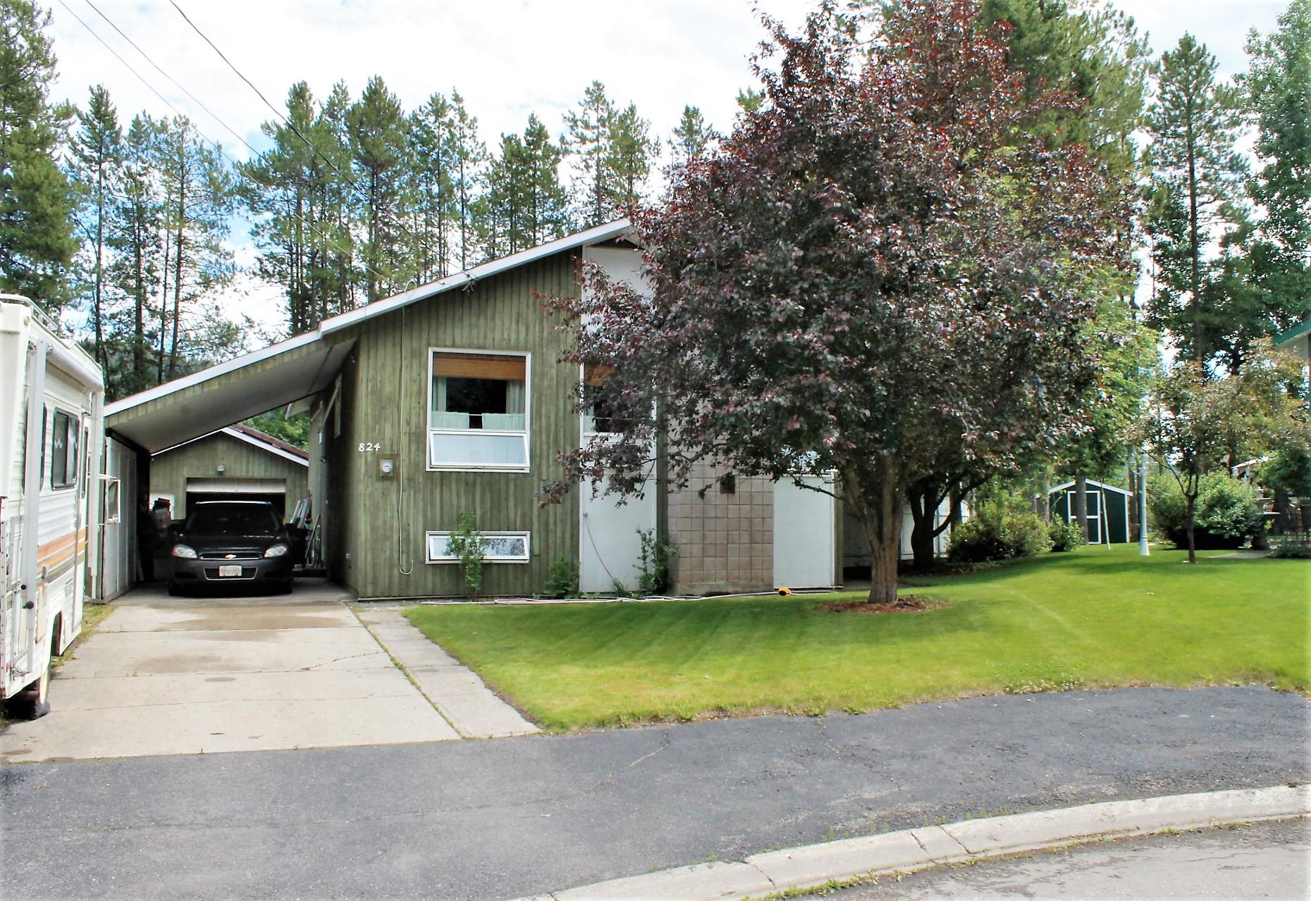 Homes For Sale Elkford
