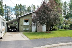 824 Morrissey Crescent  $229,000 **HUGE PRICE REDUCTION **