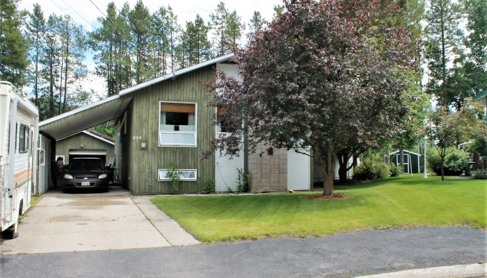 824 Morrissey Crescent $239,000 **PRICE REDUCED**