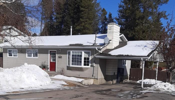 2609 Alpine Drive $296,500