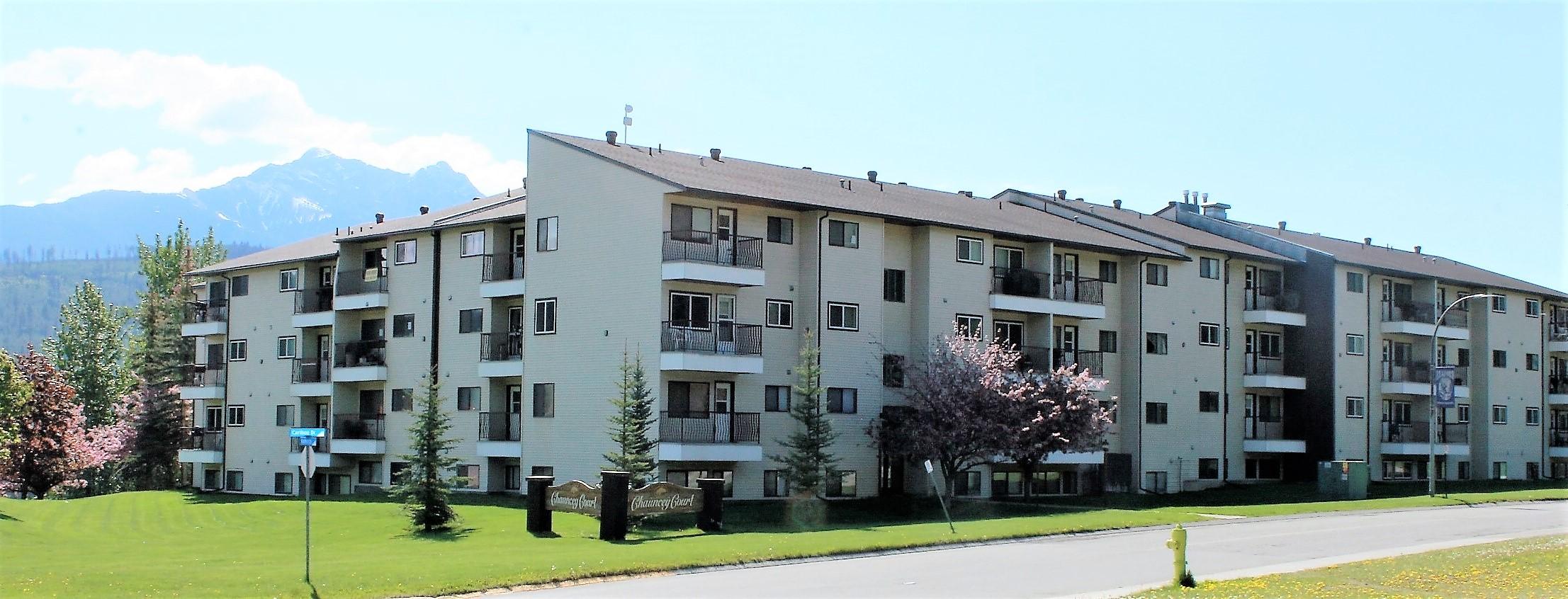 301 10 Cariboo Drive