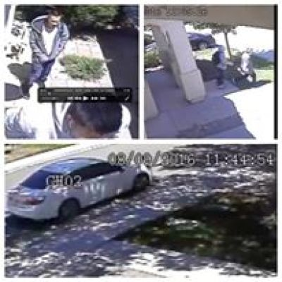 Laguna west burglary