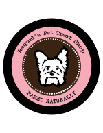 Raquel's Pet Treat Shop