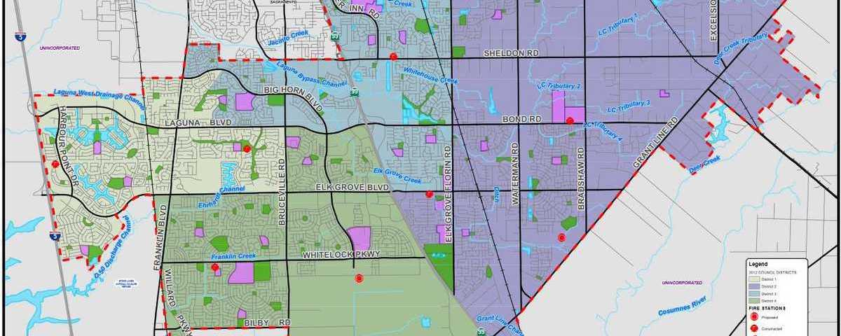 Elk Grove Laguna Newsall The Latest News In Elk Groveelk Grove Development Projects