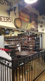 Sheldon Wine Shop