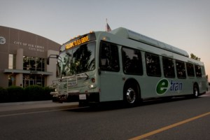 The Future of eTran Commuter and Local Service