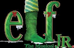 Elf Jr. The Musical this Weekend