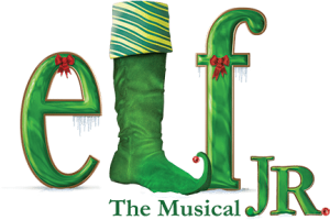 Elf Jr. The Musical this Weekend