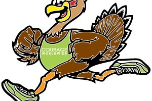 Elk Grove Turkey Trot