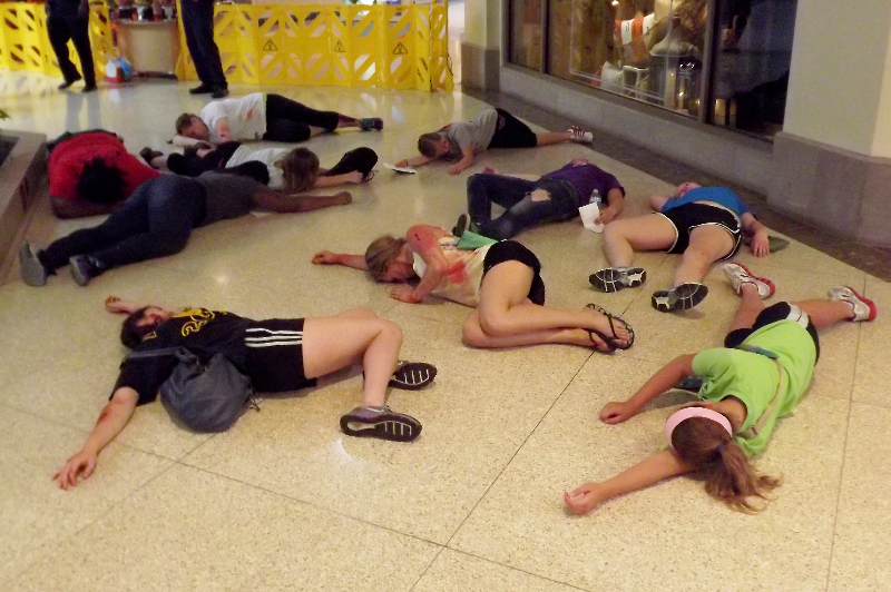 Franklin High School to Host Intentional Mass Casualty Incident Training