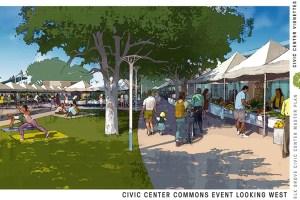 Community Meeting: Senior Center, Veterans Hall, Aquatics, Community Center