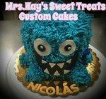 Mrs. Kays Sweet Treats
