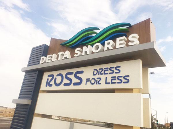 Delta Shores Businesses Begin To Open