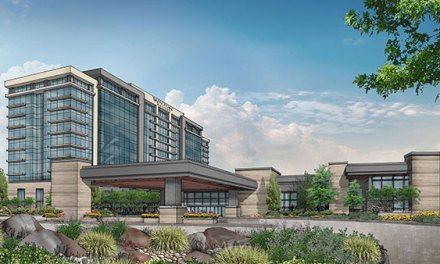 Governor Jerry Brown Signs Bill Moving $400 Million Dollar Wilton Rancheria Casino Project Forward