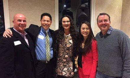 Stephanie Nguyen Holds Fundraiser for 2018 Elk Grove City Council Run