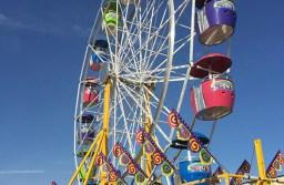 Elk Grove Western Festival Carnival Night Happening But Closing Earlier